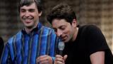 Съоснователят на Google Сергей Брин продаде акции на Alphabet за $32,7 милиона