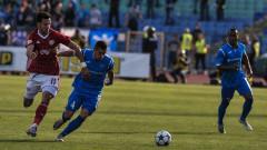 Иван Горанов: Разочарован съм, можехме да победим