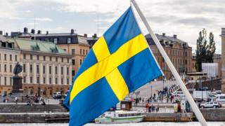 COVID-19 коси имигрантите в Швеция