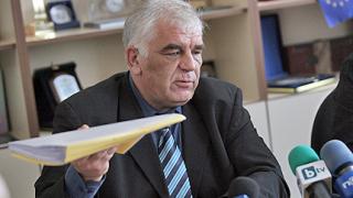 """Прокуратурата се """"отказа"""" от записите между Танов и Борисов"""