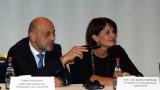 Дуалното образование да стане държавна политика, настоя Дончев