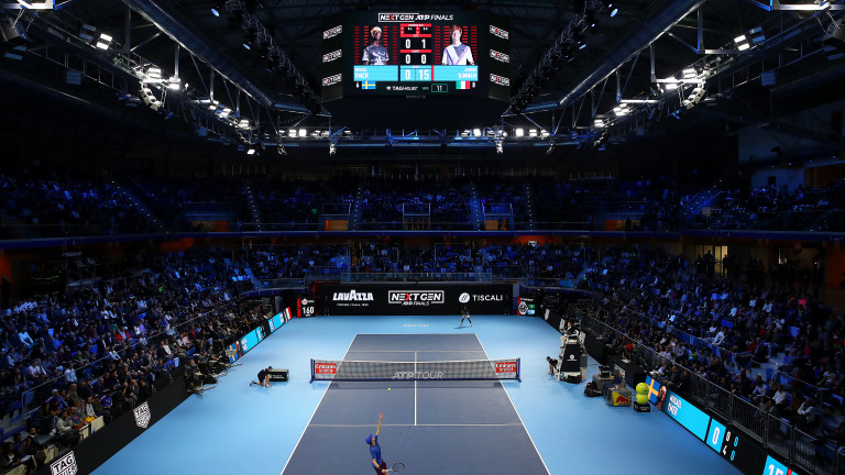 Австрийският тенисист Филип Освалд призна, че са му предлагали пари,