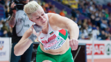 Радослава Мавродиева ще тласка за медал в Берлин