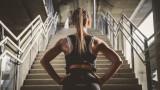 Как спортуването може да ви донесе повишение на работа?