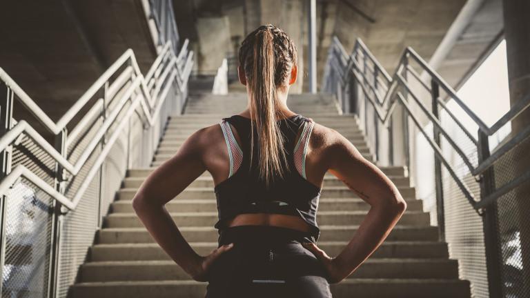 По-добър хранителен режим и повече спортуване са две от най-популярните