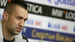 Мартин Камбуров: Най-много съм вкарвал на Левски, феновете на ЦСКА ме обичат