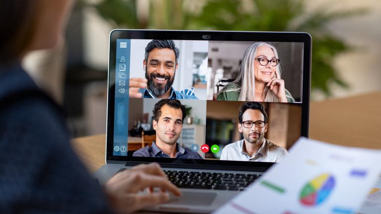 Доставчикът на услуги за видео и конферентни разговори Zoom планира