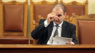 Цветанов разкритикува делегатите на конгреса на ДПС