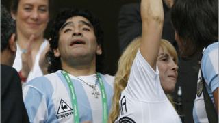 Марадона иска Лаволпе да поеме Бока Хуниорс