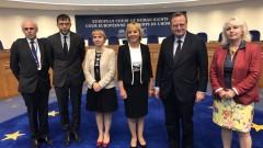 Омбудсманът Мая Манолова дава проблема ЧСИ на Съда в Страсбург