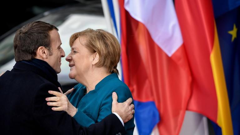 Галъп: Хората губят доверие в световните лидери