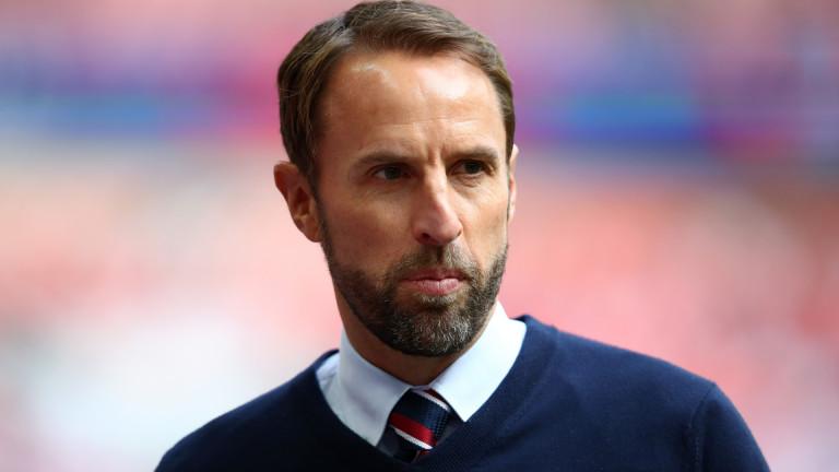Селекционерът на Англия Гарет Саутгейт заяви, че победата на тима