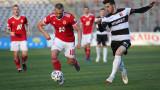 Локомотив (Пловдив) - ЦСКА, на живо битката за второто място