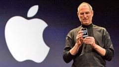 Почина съоснователят на Аpple Стив Джобс