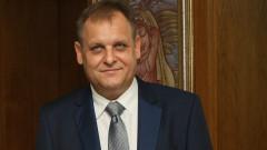 Георги Чолаков е новият шеф на ВАС