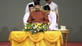 Бруней няма да налага смъртно наказание за еднополов секс