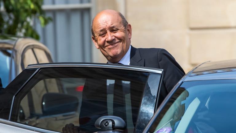 Франция заплаши да блокира ново отлагане на Брекзит
