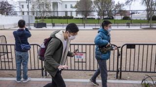 Белият дом призова да се използва изкуствен интелект в борбата с коронавируса