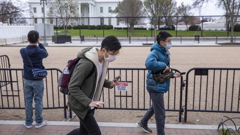 Белият дом обяви, че изкуственият интелект може да помогне в