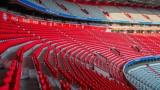 """""""Призрачните мачове"""" в Германия може да започнат в края на май"""