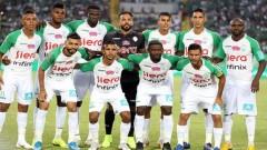 Отложиха полуфинал за африканската Шампионска лига