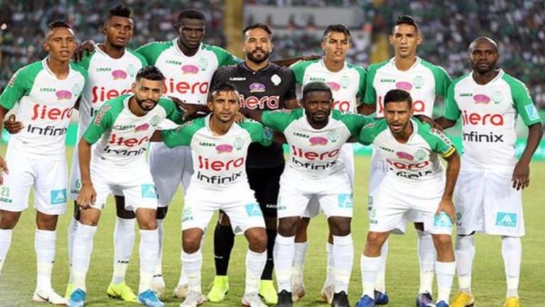 Вторият полуфинален сблъсък в африканската Шампионската лига между египетския Замалек
