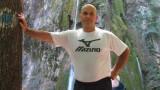 Стефан Топуров: Моментът със 180 кг. винаги ще ми остане. Първият човек в света! Това ми е визитката!