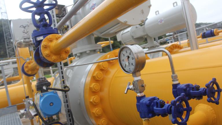 """Германия зове за продължаване на транзита на газ през Украйна след пускането на """"Северен поток 2"""""""