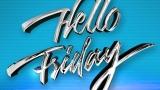 """Flo Rida и Jason Derulo пуснаха видеото към """"Hello Friday"""""""
