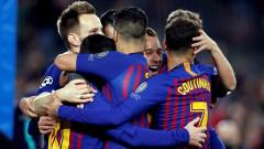 Бивш френски национал: Барселона е глътка въздух в този умиращ футбол