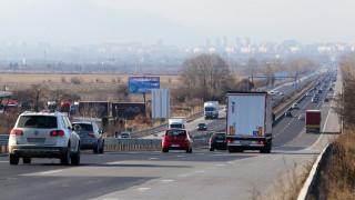 АПИ: Шофьорите да тръгват подготвени за зимни условия