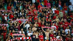 ЦСКА: Нека любимите ни европейски вечери преминат без проблеми!