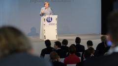 Меркел иска добро партньорство с Лондон след Брекзит