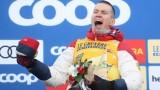 Александър Болшунов беше над всички в интервалния старт в Ново Место