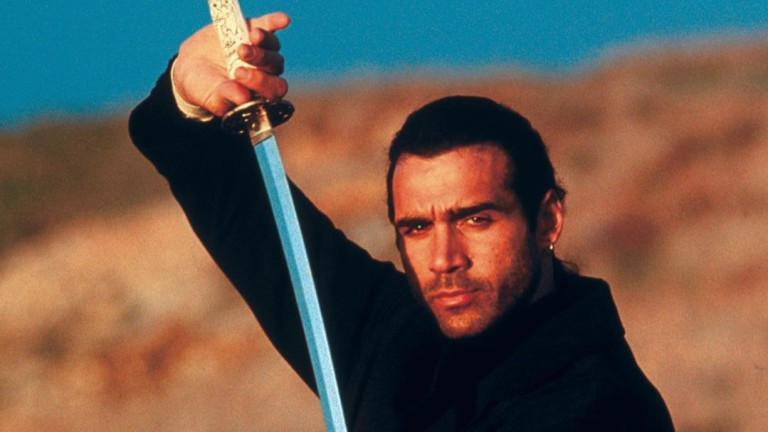 Хенри Кавил ще бъде безсмъртен боец