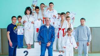 Ивайло Досев пред ТОПСПОРТ: Пътят на големите шампиони понякога започва с 9 малки стъпки