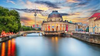 В Германия започва икономически бум. За това има поне пет причини