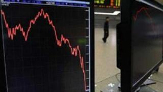 Европейските фондови индекси започнаха седмицата с понижение