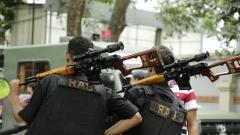 Бангладеш изби десетки и арестува хиляди в борбата с наркотиците