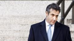 Майкъл Коен, ексадвокатът на Тръмп, се призна за виновен, че е излъгал Конгреса