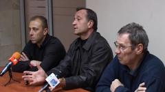 Берое се отказа от Калин Щърков