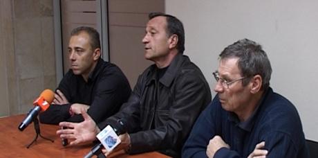Берое освободи Щърков