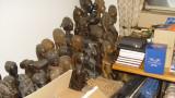 Прогнозата на прокуратурата - над 10 000 ценности от музея на Божков