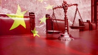 Китай обеща санкции срещу американски служители заради намесите в Хонконг и Тайван