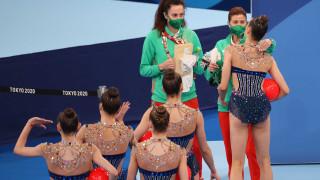 Весела Димитрова: Истински вярвахме, мечтахме и искахме да бъдем първите златни медалисти за България в историята