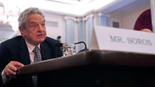 Джордж Сорос обеща повече средства за Централноевропейския университет в Будапеща