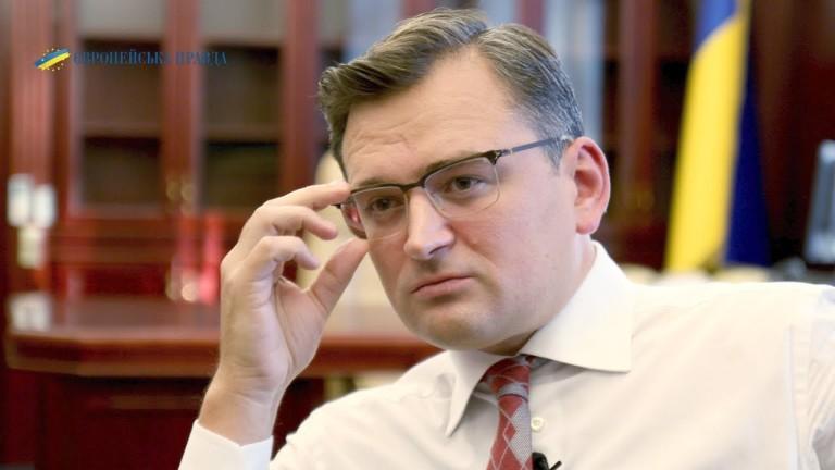 """Украйна обеща да превърне Крим в """"адска тема"""" за Русия"""
