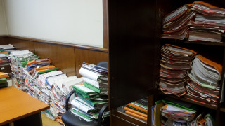 Над 100 администрации обменят документи помежду си изцяло по електронен път