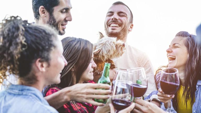 Българските юноши са на първо място в Европа по употреба
