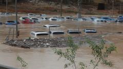 Наводненията в Испания взеха още жертви